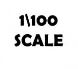 Decals 1\100