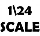 Decals 1\24