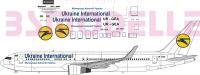 Boeing 767-300 UIA UR-GEA decal 1\144