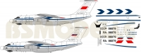 Beriev A-60 decal 1\144