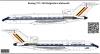 Boeing 727 Belgische Luchtmacht 1\100