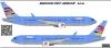 Boeing 767-300ER  Arkia decal 1\144