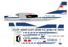 Antonov An-24RV Aeroflot 80-th decal 1\72