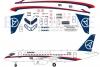 Sukhoi SSJ-100 Home colours decal 1\144