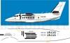 Let L-410 Kharkiv aviation plant decal 1\72