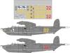 Beriev Be-12 Ukrainian Navy decal 1\72