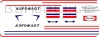 Yakovlev Yak-24P Aeroflot decal 1\100