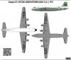 Douglas DC-4 RAI scale 1\72